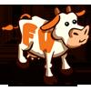 cow_orange